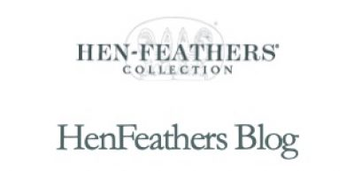 HenFeathers Blog
